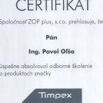 certifikat-pavol-olsa-timpex